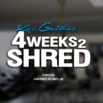 4Weeks2Shred Summary