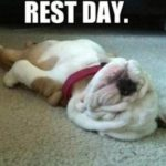 Why You're Doing Rest Day Wrong!